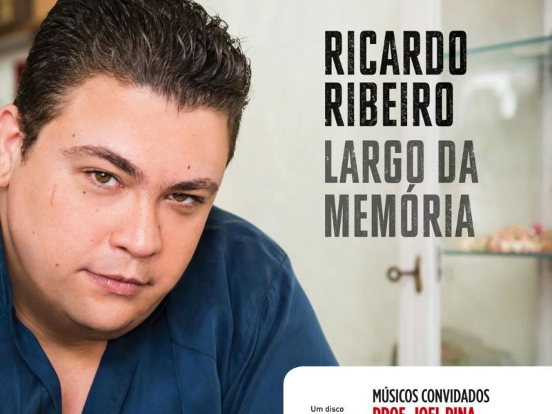 «Largo da Memória», de Ricardo Ribeiro