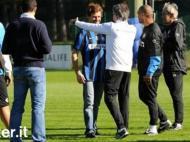 Villas-Boas despede-se do Inter de Milão (foto inter.it)