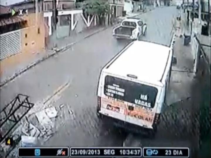 Vídeo mostra cobras e ratos espalhados pelas ruas de São Paulo