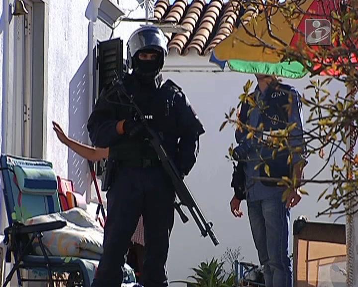 Polícia