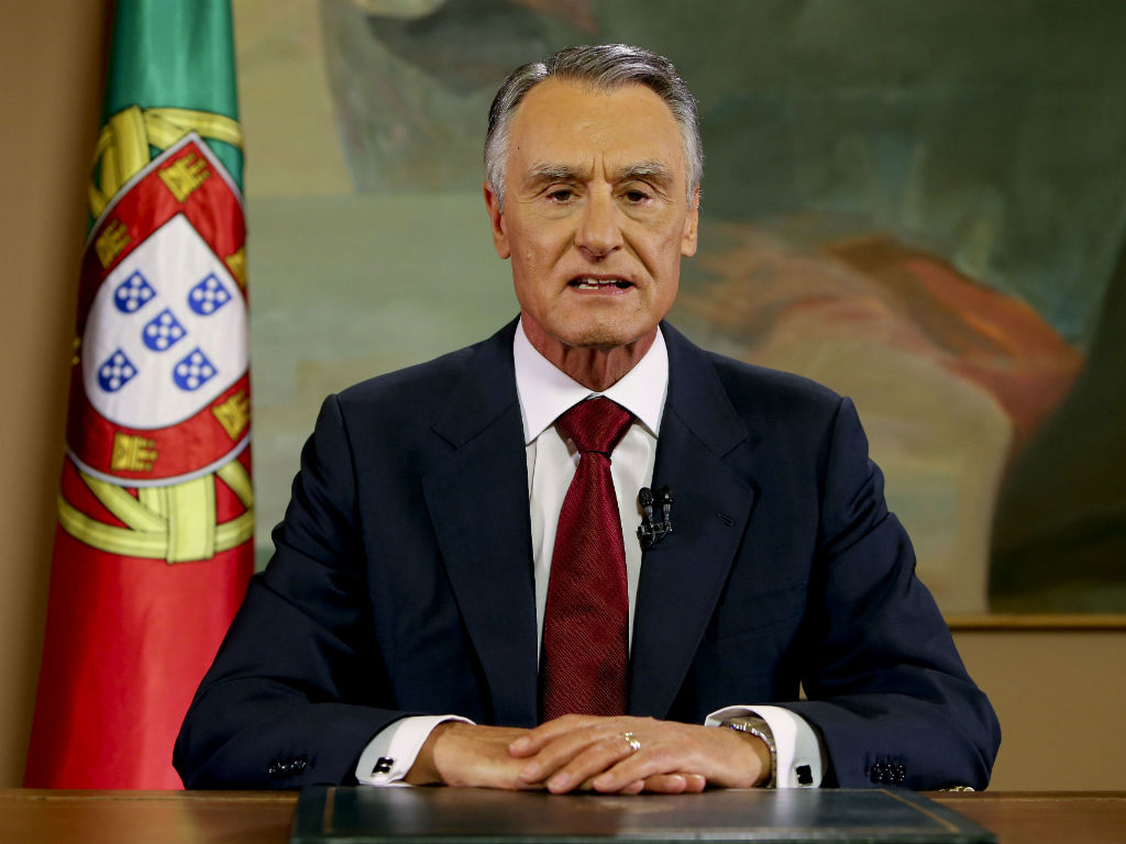 Cavaco reitera que a única relação que teve com o BPN foi a de depositante  | MAISFUTEBOL