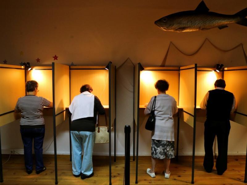 Eleições autárquicas (Lusa)