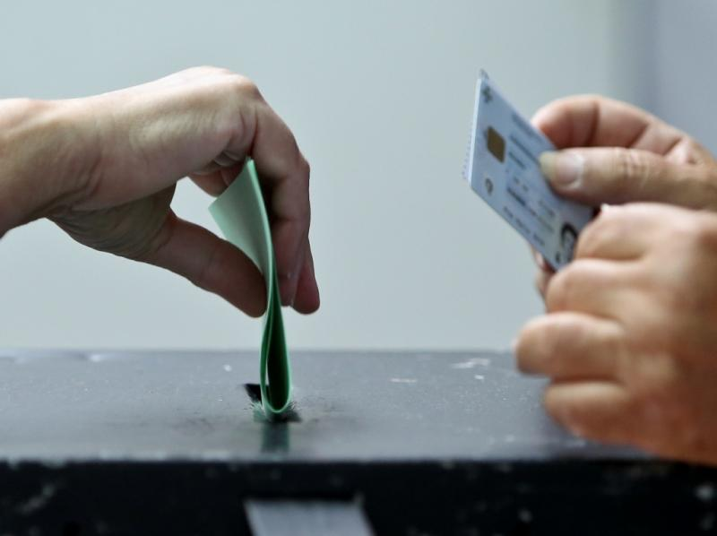 Eleições (Lusa)