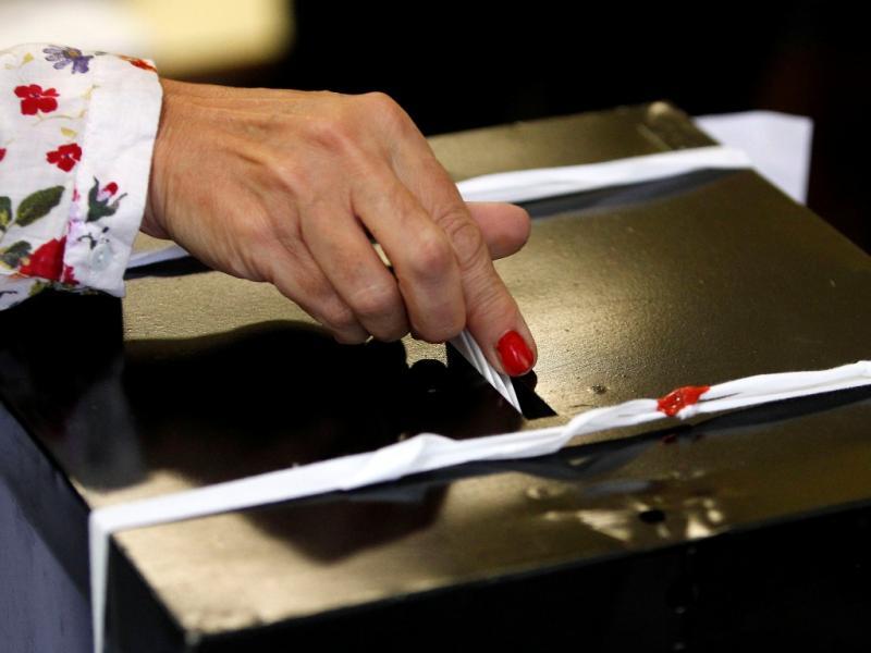Eleições autárquicas 2013 (Reuters)