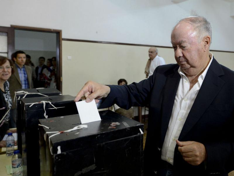 Alberto João Jardim (Lusa)