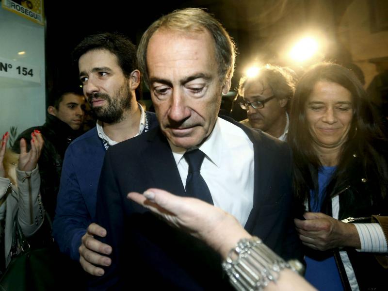 Noite eleitoral autárquica 2013 (Lusa)