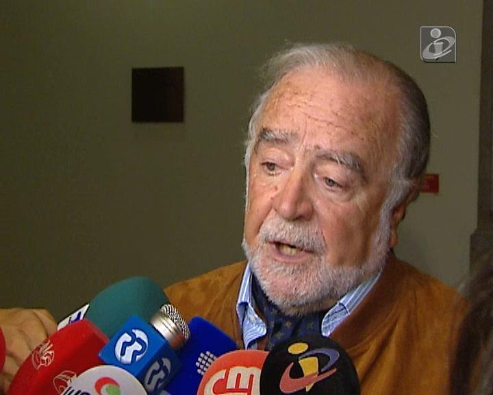 Alegre considera Seguro como «grande vencedor destas eleições»