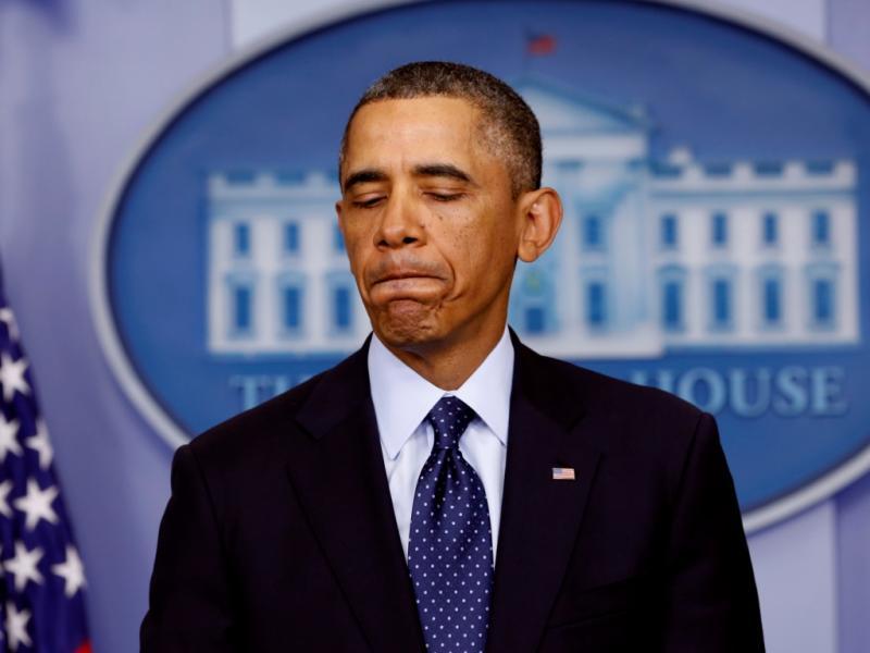 Barack Obama (Reuters)
