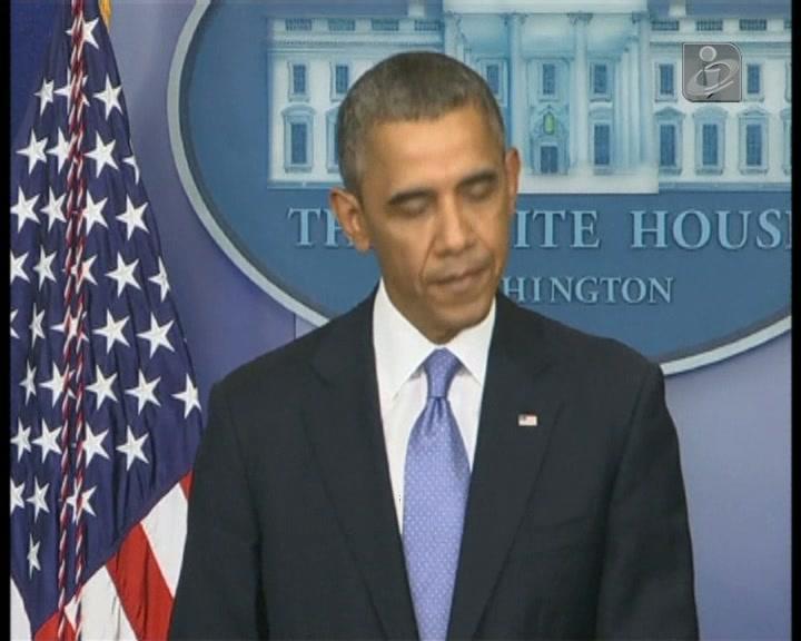 Obama avisa para consequências dramáticas do impasse orçamental