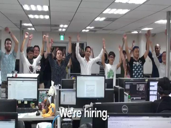 Empresa responde ao vídeo de americana(Reprodução Youtube)