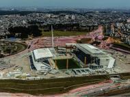 Estádios do Mundial 2014: Arena de São Paulo (FIFA)