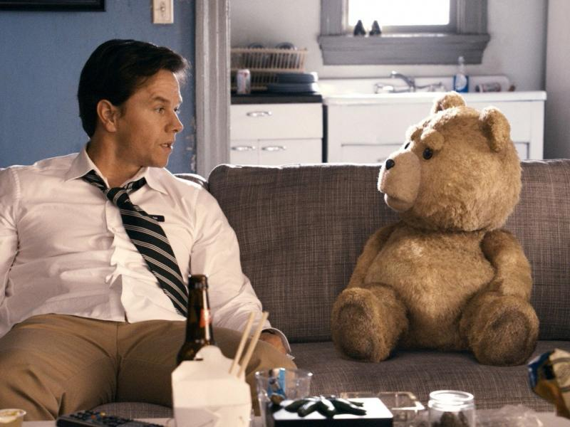 «Ted»