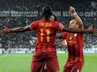 Drogba (Reuters)