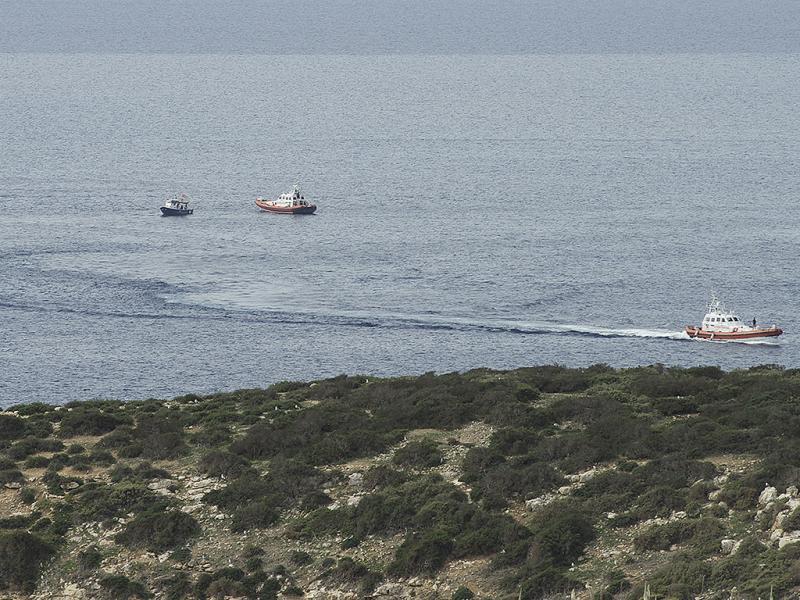 Naufrágio trágico no Sul de Itália (Reuters)