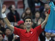 Nadal pode roubar liderança do ranking a Djokovic na China (LUSA)