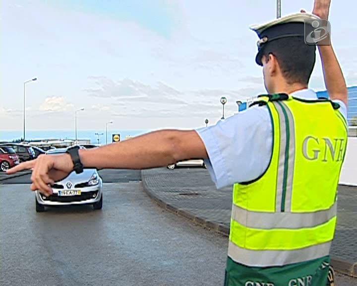 Operação da GNR «Anjo da Guarda» a decorrer hoje