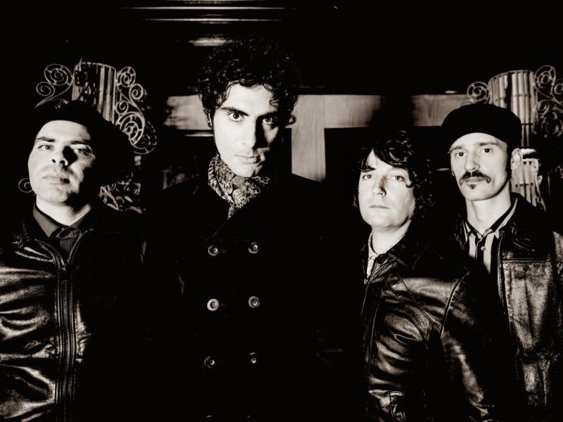 The Poppers (foto: Rita Carmo)