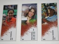 Roland Garros: Nadal sempre em destaque [Foto: Luís Mateus]