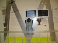 Museu da Federação Francesa de Ténis [Foto: Luís Mateus]