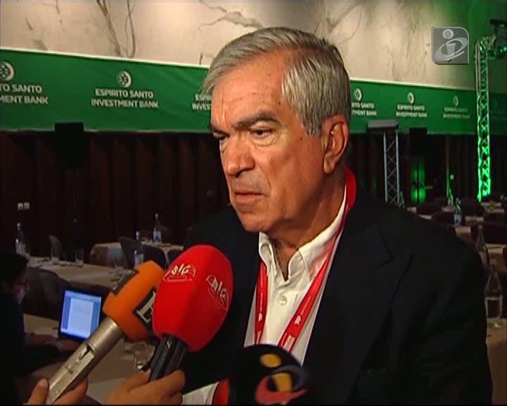 «Portugal tem de começar a fazer os trabalhos de casa»