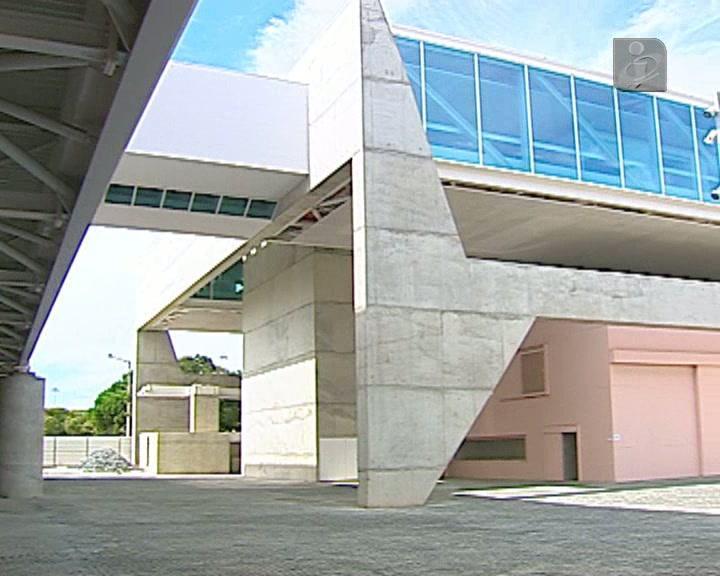 O novo Museu dos Coches