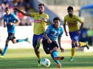 Arouca vs FC Porto (LUSA)