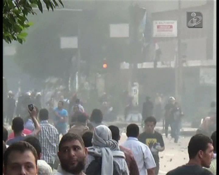 Egito: 44 mortos em confrontos no Cairo