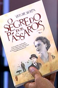 Os livros de Marcelo Rebelo de Sousa «O segredo dos pássaros»