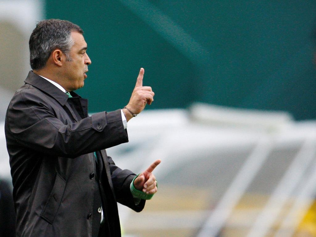 José Couceiro (Reuters)