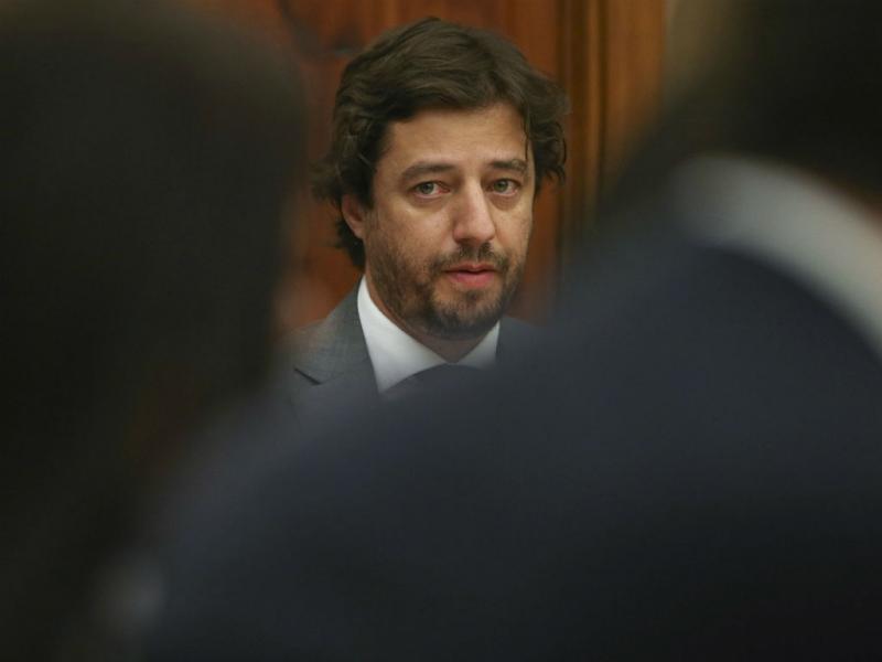 Miguel Poiares Maduro (Lusa/Tiago Petinga)