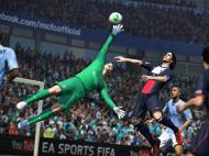 FIFA 14: Cavani