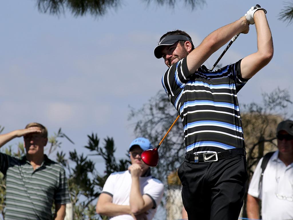 Portugal Masters: o melhor golfe europeu em Vilamoura (Lusa)