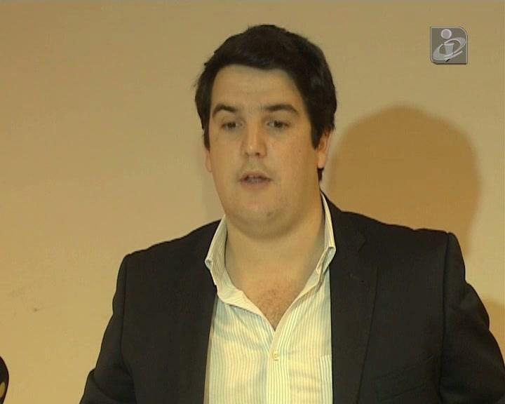 Ex-líder da JSD na Madeira sai do partido e critica Jardim