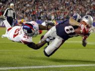Aaron Hernandez: estrela da NFL em tribunal por homicídio (Reuters)