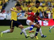 Colômbia-Chile