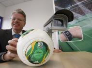 GoalControl: a tecnologia de baliza para o Mundial