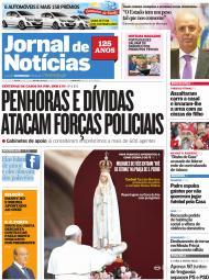 Quiosque: Jornal de Notícias