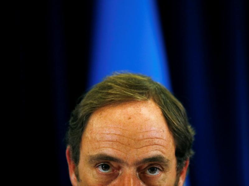 Paulo Portas (Reuters)