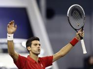 Djokovic vence torneio de Xangai (Reuters)
