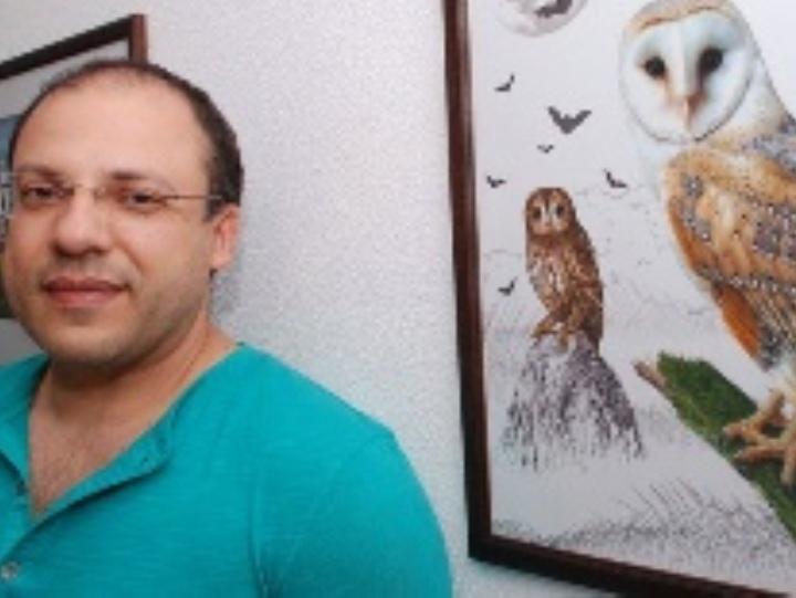 Fernando Correia (Jornal da Universidade de Aveiro)