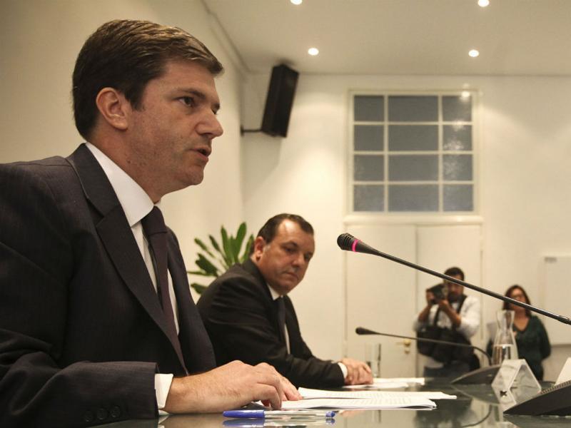 Paulo Núncio (Lusa)