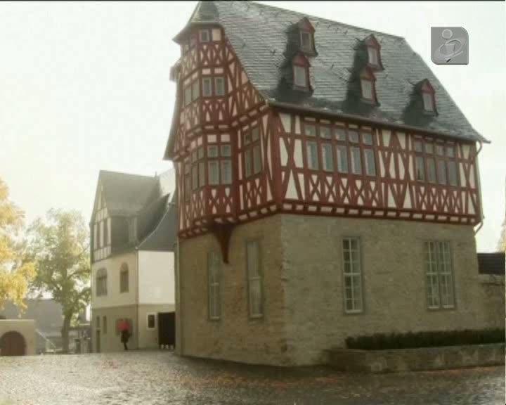 Casa de bispo alemão