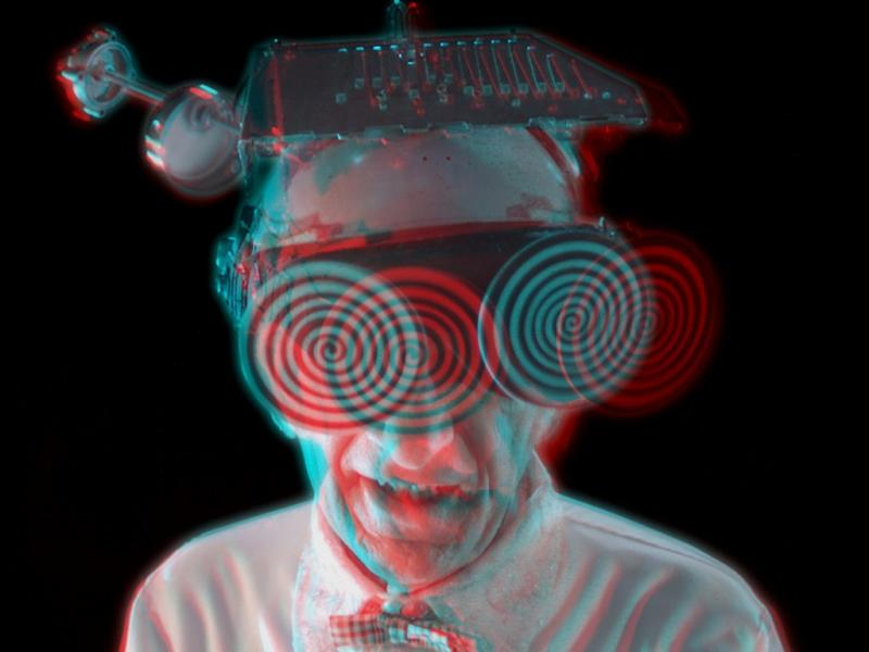 «3x3D»