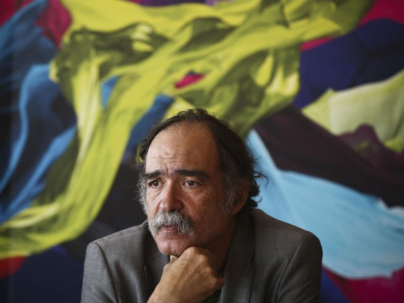 Paulo Branco (Lusa)
