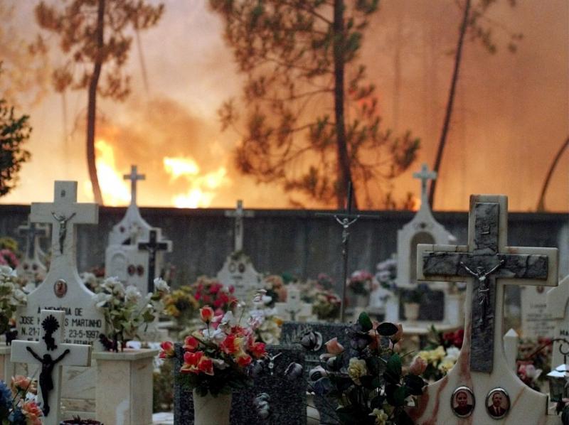 Cemitérios (Reuters)
