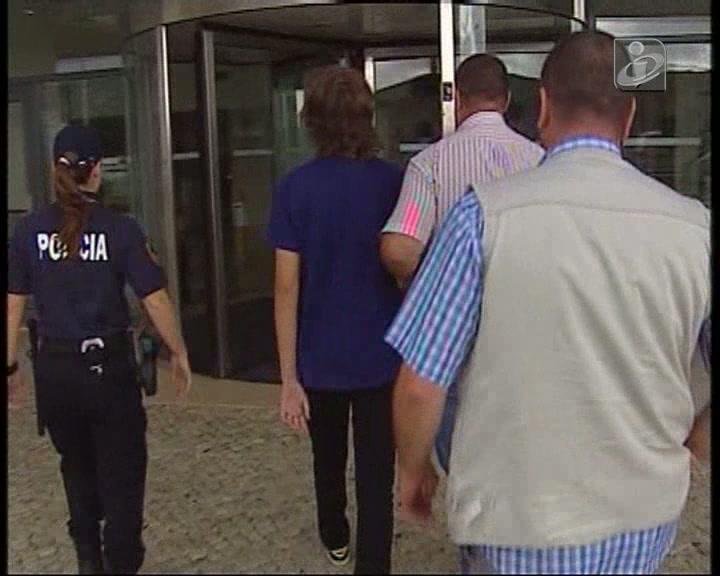 Jovem de 15 anos fica internado três meses em centro educativo