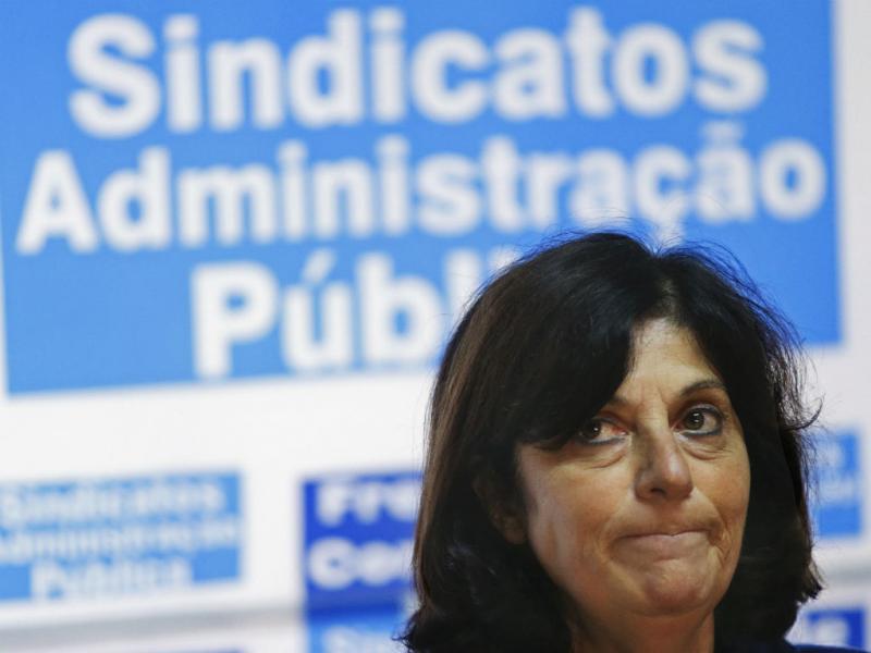 Ana Avoila (Lusa)
