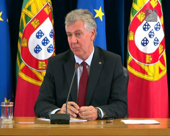 «Relações com Angola devem ser muito acarinhadas»
