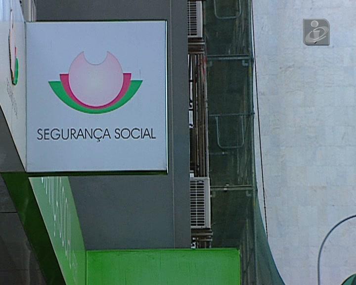 Contas da Segurança Social em rutura daqui a 7 anos