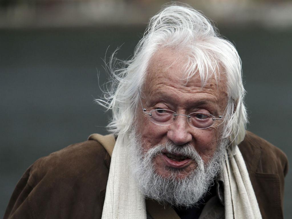Júlio Pomar (Lusa)